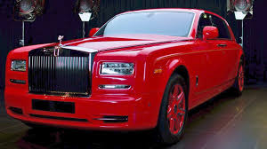 rolls royce rolls royce phantom 2017 youtube
