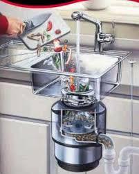 cuisine pratique et facile broyeurs de déchets alimentaires sans danger et facile d emploi