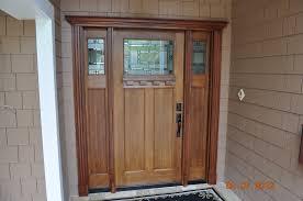 Fiberglass Exterior Doors With Sidelights Terrific Entry Front Doors Fiberglass Gallery Ideas House Design