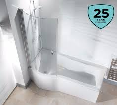28 p shaped bath and shower screen sommer p shaped shower p shaped bath and shower screen p shape square shower bath with front panel screen and