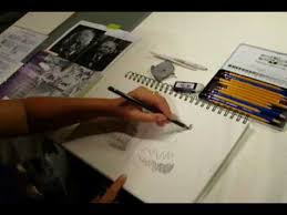 drawing tools for the new pencil artist youtube