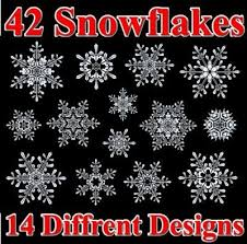 Christmas Window Cling Decorations by Simple Christmas Window Display 42 Elegant Snowflake Window