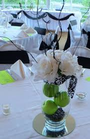 Apple Centerpiece Ideas by 126 Best Wedding Decorations Images On Pinterest Marriage