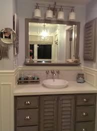 16 best cabinets images on pinterest grey bathroom cabinets oak