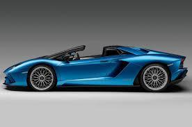 lamborghini aventador drop top lamborghini aventador s roadster launched as 217mph drop top autocar