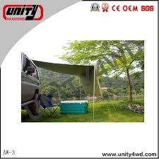 Camping Tent Awning 2017 China 4x4 Accessories Auto Truck Parts Car Roof Tent Awning