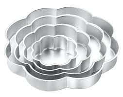 wedding cake pans wedding cake pan wedding cake pans surprising 3 set on cakes with