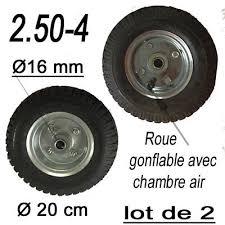 chambre a air 2 50 4 2 roue s chariot groupe electrogene compresseur 2 50x4 2 50 4 avec
