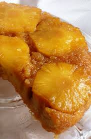 pineapple upside down cake diethood