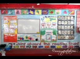 How To Decorate Nursery Classroom Preschool Classroom Decorating Ideas