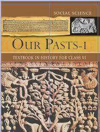 social studies text book u201cour past 1 u201d english medium ebook for