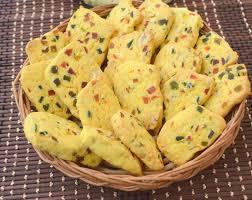 karachi biscuits recipe by archana u0027s kitchen simple recipes