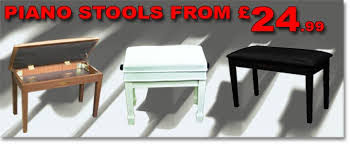 Yamaha Piano Bench Adjustable Buy A Piano Stool Or Bench It U0027s Cheaper At Chase Direct