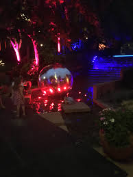 christmas events at roma street parklands brisbane