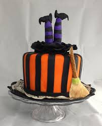 how to make halloween cake decorations halloween witch cake fondant and gumpaste cakes amazing cakes