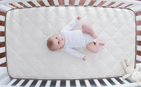 What Is The Best Mattress For A Baby Crib Baby Crib Memory Foam Mattress Topper Memory Foam Baby Bed Imabux