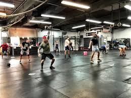 Crossfit Affiliate Map Saturday Wod At Jsa Crossfit Manasquan Nj 4 Rft Of 60 Double