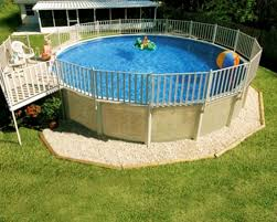 fascinating and simple above ground pool decks ideas tedxumkc