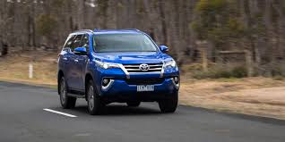 toyota fortuner vs lexus fortuner ground clearance downgraded from 279mm to 225mm