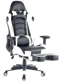 Recliner Gaming Chair With Speakers Recliner Gaming Chair With Speakers Best Gaming Chair With Footrest