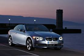 bmw headlights at night bmw 4 series cabriolet to get the same retractable hard top roof