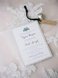 wedding invitations rochester ny winter wedding in rochester new york new york real