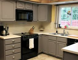 illustrious image of stimulation kitchen cabinets painted white