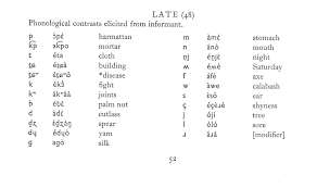 word with letter q format