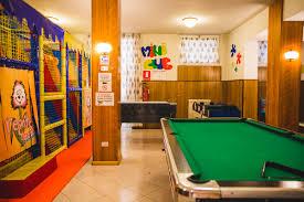 just for kids club hotel negritella