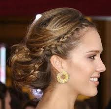simple medium hairstyle cute simple hairstyles for long