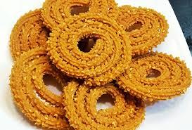 rice flour chakli चकल recipe wheat flour chakali madhurasrecipe com