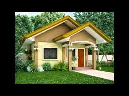 how to design houses how to design small house