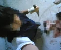 İzmir Bornova'da Kedi Öldüren Gençleri İzle