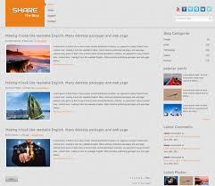 65 best blog magazine html website templates free u0026 premium