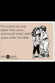 Funny Cousin Memes - quotes about cousin funny 27 quotes
