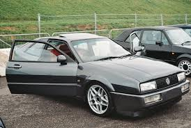 volkswagen corrado tuning volkswagen u0027s first true sports car buying and living with the