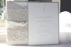 wedding pocket invitations wedding invitation ideas elegant lace wedding invitation beautify