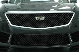 cadillac cts v grill 2016 cadillac cts v review autoguide com