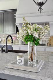 Gray And Yellow Kitchen Decor - how your kitchen became the social hub decor gold designs