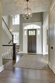 Interior Designs Of Homes 2 Story Entry Way New Home Interior Design Open Floor Plan