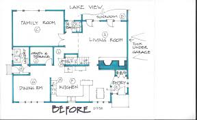 blueprint of house interior blueprint home design home interior design