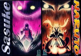 vs sasuke vs sasuke 2 by rikudo54 on deviantart