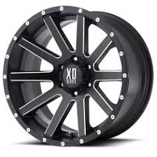 Xd Rims Quality Load Rated Kmc Xd 4x4 Wheels For Sale by Xd Series Xd820 Grenade Black Milled Blue Wheels For Sale U0026 Xd