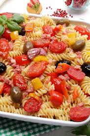 top 10 healthy pasta salad ideas top inspired