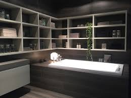 decorating ideas for bathroom shelves bathroom shelf designs and ideas that support openness and stylish
