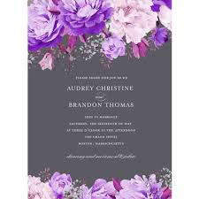 Wedding Registry Cards For Invitations Cards Stationery U0026 Invitations Walmart Com