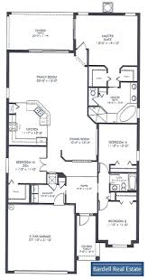 Lennar Homes Floor Plans by Lennar At Championsgate Orlando Florida