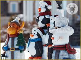 Christmas Outdoor Decorations Toronto by Holiday Decorations Rona