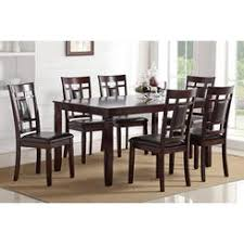 pedestal table with chairs dining table sets kitchen table sets sears