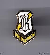 alumni pins bridgemen alumni bayonne nj